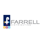Farrell distributing logo